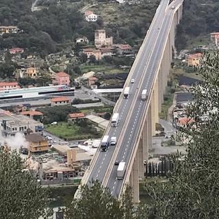 Sicurezza sulla A10 Genova-Ventimiglia: 19 autovelox tra Savona e Ventimiglia, 4 nella nostra provincia