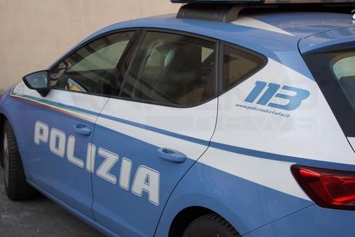 Imperia: 20enne scoperto in piazza Ricci con hashish e cocaina, arrestato ieri pomeriggio dalla Polizia
