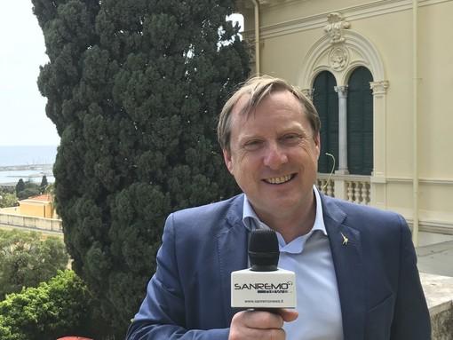 Elezioni Sanremo: alle 15 l'intervista in diretta con Andrea Artioli (Lega)
