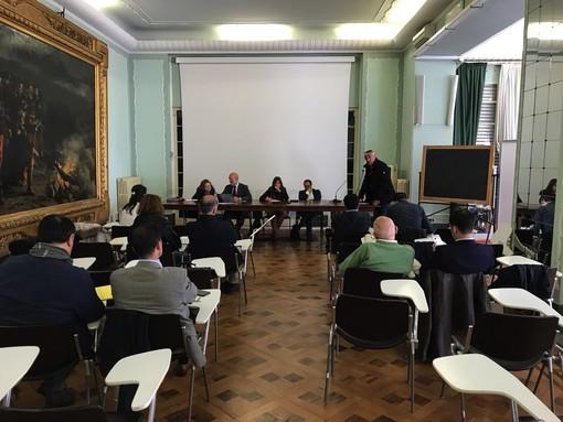 Incontro sul futuro di Rivieracqua a Firenze: decisa una nuova conferenza dei sindaci entro fine mese
