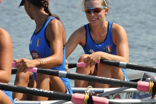 Canottaggio. Mondiali Junior, tanta sfortuna per la nazionale azzurra: Alice Ramella e compagne solo seste nella finale