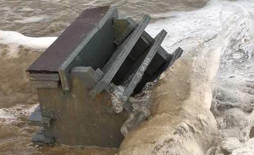 Erosione delle coste e impoverimento degli arenili, gli 'attenuatori d'onda' sono una possibile soluzione