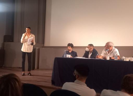 Imperia: ieri la prima assemblea della segreteria Quesada, ad aprire i lavori il vice segretario nazionale Irene Tinagli