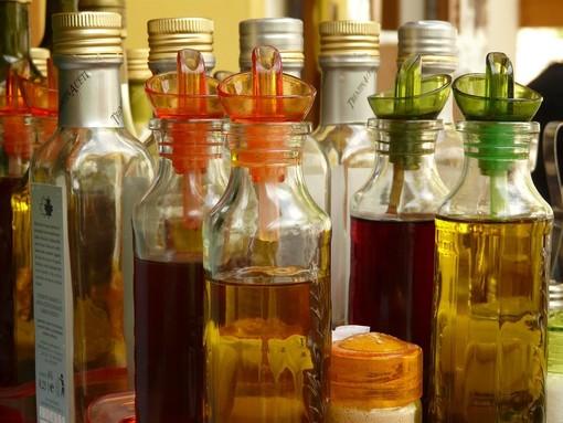 Aceto balsamico di Modena IGP e aceto di vino De Nigris