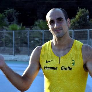 Atletica, Davide Re ha un nuovo allenatore: è lo svizzero Flavio Zberg. L'imperiese volerà a Zurigo nei prossimi giorni