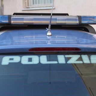 Ventimiglia: scafista ghanese di 24 anni arrestato dalla Volante, verrà rimpatriato dopo il carcere
