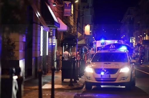 Sabato notte di lavoro per il personale medico del 118: molti ragazzi ubriachi soccorsi e portati in ospedale