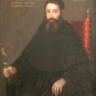 Angelo Aprosio