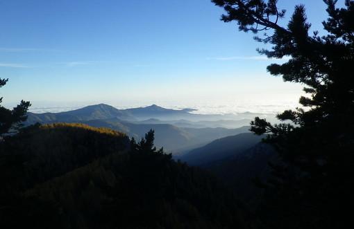 Sabato prossimo l'escursione sulla 'Alta via dei monti Liguri' organizzata da PonenteTrekking