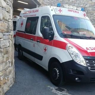 Imperia: importanti contributi da associazioni del territorio, i ringraziamenti della Croce Rossa