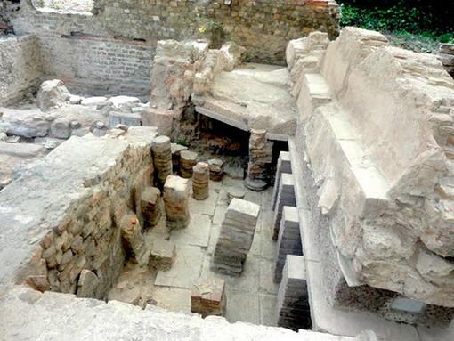 Ventimiglia, domenica prossima evento dedicato agli acquedotti dell'antica città romana di Albintimilium