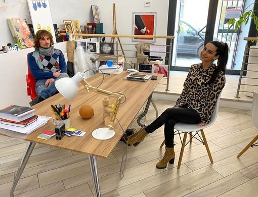 Target: Francesco Belgrano aiuta le aziende e affianca le web agency nella crescita dei loro progetti online migliorandone visibilità e vendite
