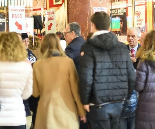 #Sanremo2019: mercoledì Claudio Baglioni in Consiglio comunale per la targa 'Amico di Sanremo'