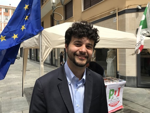 Elezioni Europee: proseguono gli impegni elettorali dell'Onorevole Brando Benifei, candidato alle Elezioni Europee per il Partito Democratico nella Circoscrizione Nord Ovest