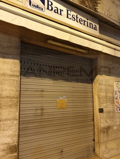 Sanremo: è morto ieri lo storico gestore del bar Esterina alla Foce, il ricordo di amici e clienti