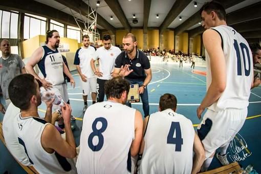 """Basket, Serie D. Comincia a prendere forma il nuovo BKI Imperia con il ritorno di Matteo Cologgi. Coach Pionetti lo presenta: """"Elemento di grande importanza"""""""