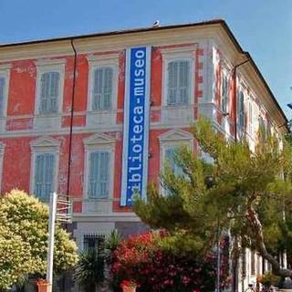 La Biblioteca di Diano Marina protagonista della 'Città che legge' 2020-2021