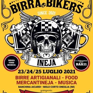 """Imperia: al via oggi la prima edizione di """"Birra o Bikers"""" organizzato dal Comitato San Giovanni"""