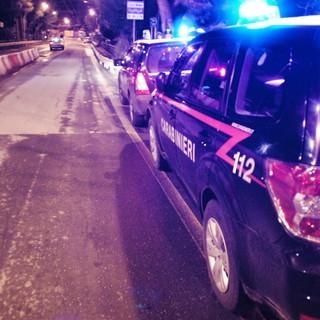 44 furti in 2 mesi: i Carabinieri di Imperia arrestano due ladri romeni che rubavano nei cantieri