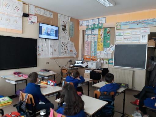 Sanremo: 'Bibliotechiamoci', incontri on line organizzati dalla Primaria di San Pietro