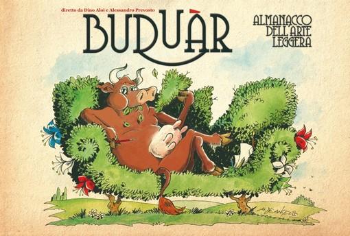 In Francia due grandi mostre italiane sulla rivista umoristica 'Buduàr' e sulla satira di Marco De Angelis