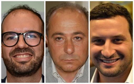 Ventimiglia: lettera del Sindaco all'Assessore Ascheri, gli altri partiti preoccupati per il governo della città