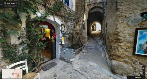 Sanremo: affidato l'incarico per le indagini di microzonazione sismica nel borgo di Bussana Vecchia