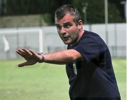Gian Luca Bocchi, ex allenatore dell'Imperia