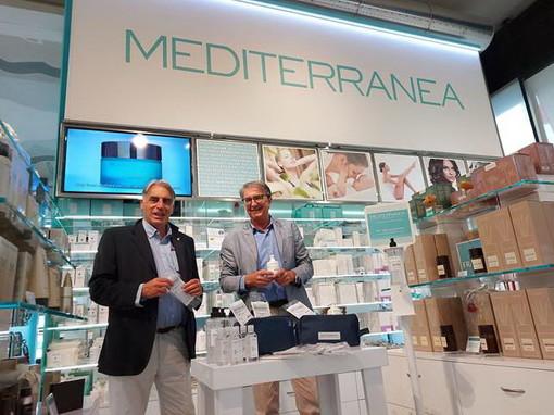 Mediterranea Cosmetics e Velerie Zaoli insieme per il kit indispensabile per tutti i giorni