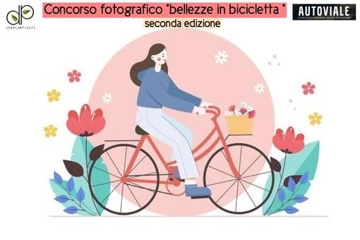 VerdeAcqua: da martedì il via alle votazioni per il concorso 'Bellezze in bicicletta' de I Deplasticati