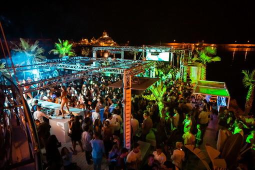 Sanremo: il Bay Club riaprirà in totale sicurezza sabato 4 luglio dopo i mesi di inattività ed il lock down