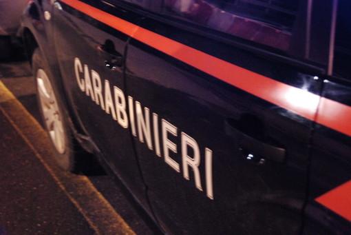 Ventimiglia: passeur 26enne arrestato dai Carabinieri, stava portando in Francia sei clandestini