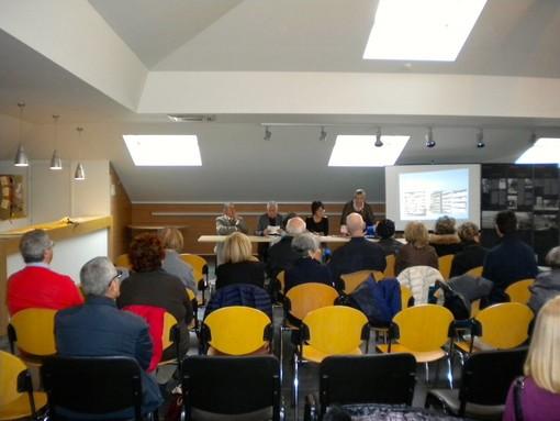 Sanremo: venerdì alla Biblioteca ultimo appuntamento con le Giornate Sbarbariane