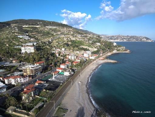 Bordighera: pulizia di tombini e caditoie su via Bigarella e via San Bernardo, il 21 ottobre divieto di sosta con rimozione forzata