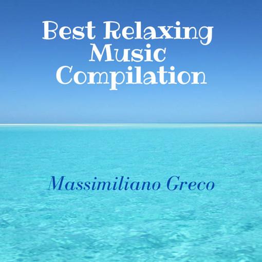 "La copertina di ""Best relaxing music compilation"""