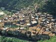 Panorama di Badalucco