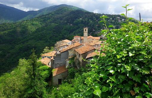 Domenica prossima escursione con 'PonenteTrekking' tra San Romolo, Monte Bignone e Bajardo