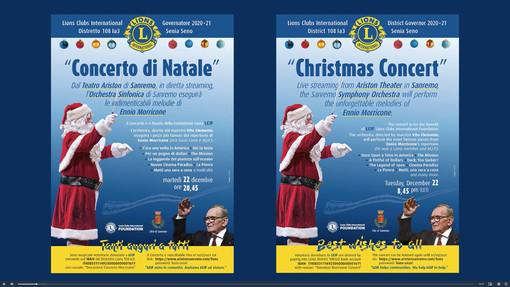 Riviviamo il Concerto di Natale con le musiche di Ennio Morricone