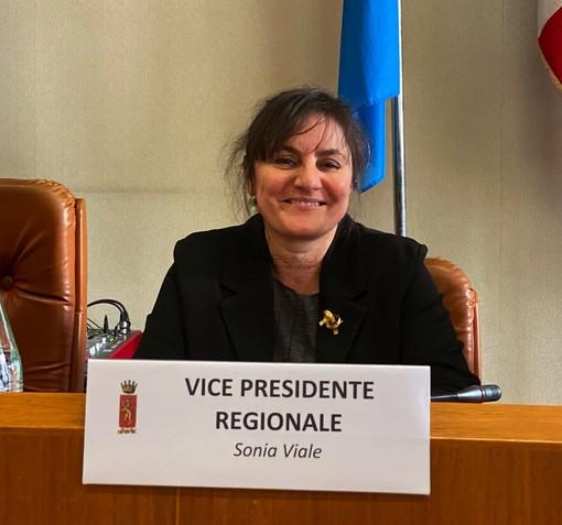 """Nuova legge elettorale in Liguria: la vicepresidente Viale (Lega) """"Importante promuovere presenza femminile in consiglio regionale"""""""