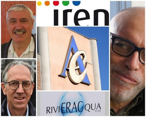 Iren considera illegittimo il passaggio delle reti Amaie a Rivieracqua: l'azienda matuziana chiede il parere ad un legale