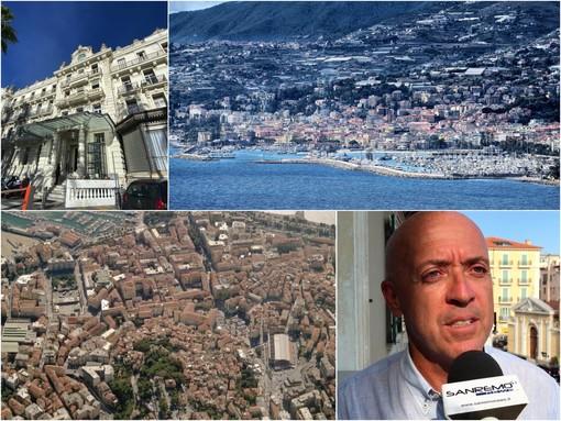 """Sanremo: la giunta dà l'ok all'aggiornamento del PUC, si ridisegna la città del futuro. Donzella """"Grande risultato per la crescita e lo sviluppo del territorio"""""""