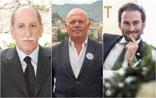 Elezioni regionali. A Genova vertice tra Forza Italia, Liguria Popolare e Polis: nulla di fatto sul nodo Sappa-Bissolotti-Bistolfi