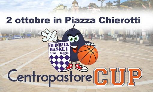 Arma di Taggia: sabato prossimo in piazza Chierotti torna l'appuntamento con la 'CentroPastoreCup'