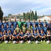 Calcio, Serie D. L'Imperia comincia con un buon pari 1-1: Giglio-gol poi il Gozzano recupera nel finale