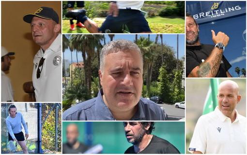 """Sanremo: un weekend con i fiocchi, l'Assessore Faraldi """"Tanti campioni e turisti, stiamo ripartendo"""" (Video)"""