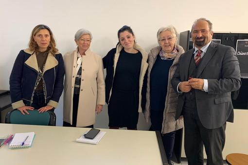 Sanremo: il 'Presidio Livatino' del Liceo Cassini conferma l'impegno civico con le iniziative di 'Libera'