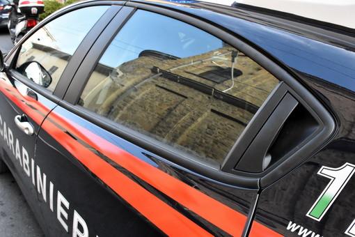 Sanremo: furto di contanti oggi pomeriggio in un negozio del centro, fermato il ladro
