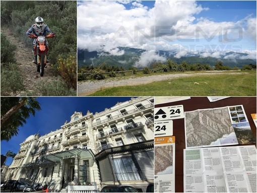 Sanremo: regolamento per il transito delle moto nel Consorzio Monte Bignone, oggi il confronto con le associazioni