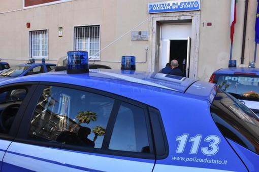 Ventimiglia: fine settimana di controlli al confine, la PolFrontiera ferma un passeur sull'autostrada