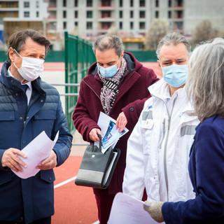 Da oggi Nizza si barrica contro l'epidemia: le ordinanze del Sindaco con i divieti previsti in città